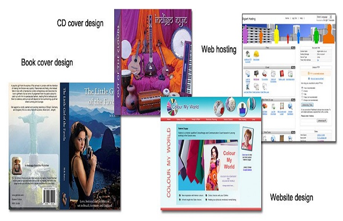 web-site-designs hosting